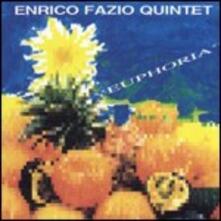 Euphoria - CD Audio di Enrico Fazio