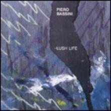 Lush Life - CD Audio di Piero Bassini