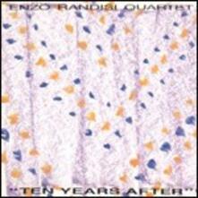 Ten Years After - CD Audio di Ezio Randisi