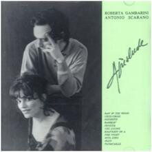 Apreslude - CD Audio di Antonio Scarano,Roberta Gambarini