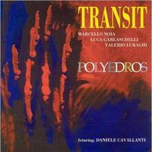 Polyedros - CD Audio di Transit