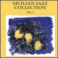 Sicilian Jazz Collection vol.1 - CD Audio