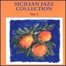 Sicilian Jazz Collection vol.2 - CD Audio