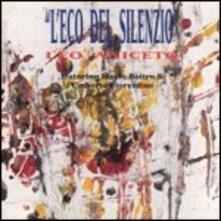 L'eco del silenzio - CD Audio di Flavio Boltro,Leo Aniceto