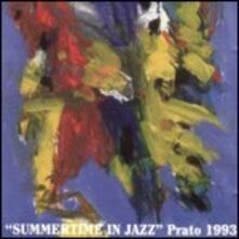 Summertime in Jazz 1993 - CD Audio