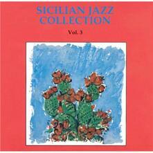 Sicilian Jazz Collection vol.3 - CD Audio