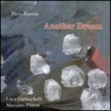 Another Dream - CD Audio di Piero Bassini