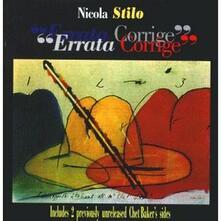 Errata Corrige - CD Audio di Nicola Stilo