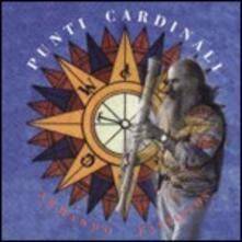 Cardinal Points - CD Audio di Armando Battiston