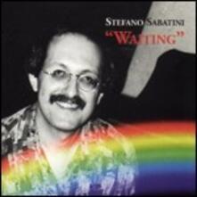 Waiting - CD Audio di Stefano Sabatini