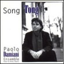 Song Tong - CD Audio di Paolo Damiani