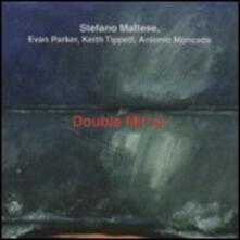 Double Mirror - CD Audio di Stefano Maltese