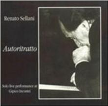 Autoritratto - CD Audio di Renato Sellani