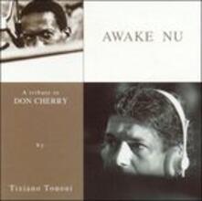 A Tribute to Don Cherry - CD Audio di Tiziano Tononi
