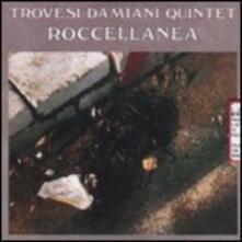 Roccellanea - CD Audio di Gianluigi Trovesi,Paolo Damiani