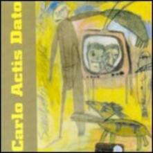 USA Tour April 2001 Live - CD Audio di Carlo Actis Dato