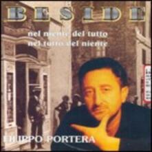 Beside - CD Audio di Filippo Portera