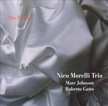 The Dream - CD Audio di Nico Morelli