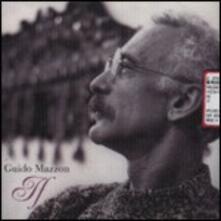 If - CD Audio di Guido Mazzon
