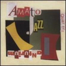 Anturium - CD Audio di Amato Jazz Quartet