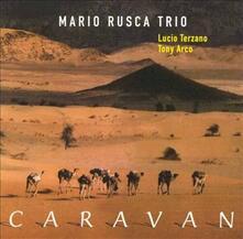 Caravan - CD Audio di Mario Rusca