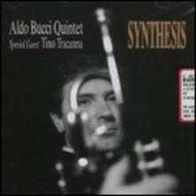 Synthesis - CD Audio di Aldo Bucci