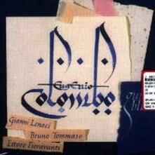 Guida blu - CD Audio di Eugenio Colombo