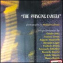 Solo Performances - CD Audio di Swinging Camera