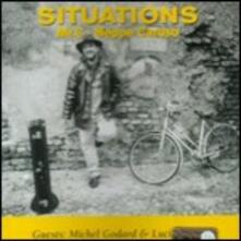 Situations - CD Audio di Beppe Caruso
