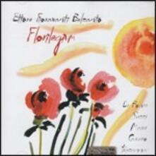 Florilegium - CD Audio di Ettore Fioravanti