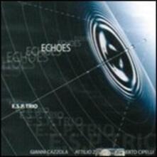 Echoes - CD Audio di ESP Trio