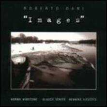 Images - CD Audio di Roberto Dani