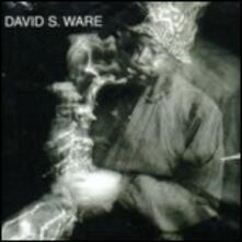 Live in the Netherlands - CD Audio di David S. Ware