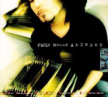 Alchemy - CD Audio di Paolo Russo