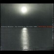Six Standards - CD Audio di Dave Douglas,Anthony Braxton