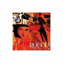Rouge! - CD Audio di Pierluigi Balducci