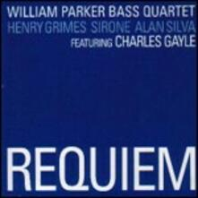 Requiem - CD Audio di William Parker