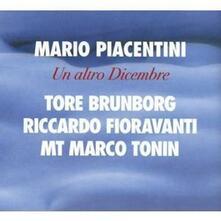 Un altro dicembre - CD Audio di Mario Piacentini