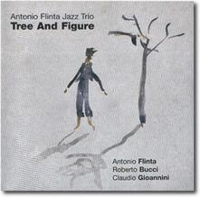 Tree and Figure - CD Audio di Antonio Flinta
