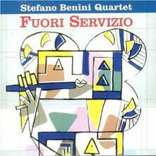 Fuori servizio - CD Audio di Stefano Benini