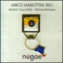 Nugae - CD Audio di Mirco Mariottini