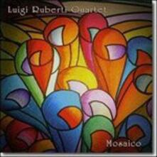 Mosaico - CD Audio di Luigi Ruberti
