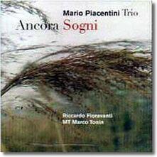 Ancora sogni - CD Audio di Mario Piacentini
