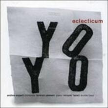 Eclecticum - CD Audio di Yo-Yo