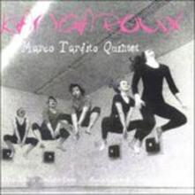Kangaroux - CD Audio di Marco Tardito