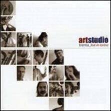 Trenta-Live in Torino - CD Audio di Art Studio