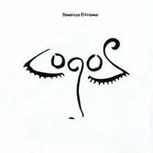 Logos - CD Audio di Donatello D'Attoma
