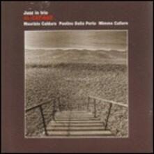 Between - CD Audio di Jazz Fantasy