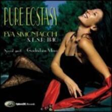 Pure Ecstasy - CD Audio di ESP Trio,Eva Simontacchi