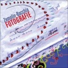 Fotografie - CD Audio di Massimo Zemolin,Enrica Bacchia
